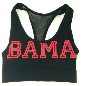 PINK Victoria's Secret Alabama Sports Bra XS